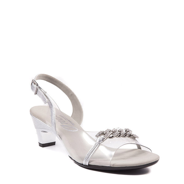 Onex Shoes / Lucie Silver