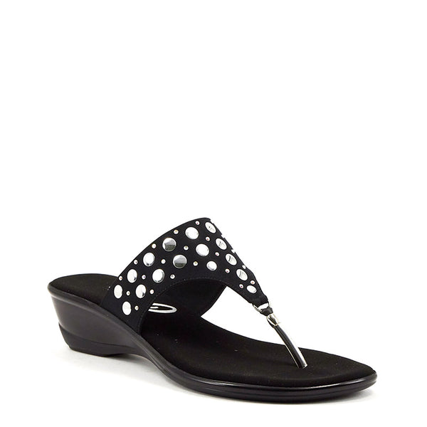 Onex Shoes / Mermaid Black