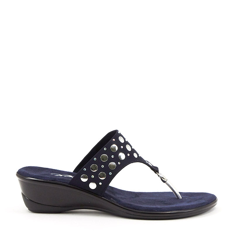 Onex Shoes / Mermaid Navy