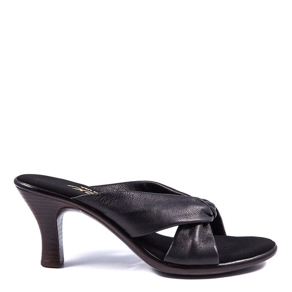 Onex Shoes / Modest Black