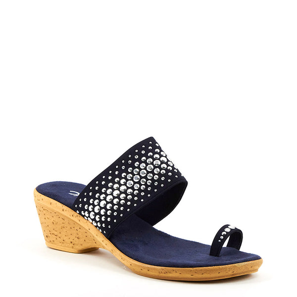 Onex Shoes / Ring Navy