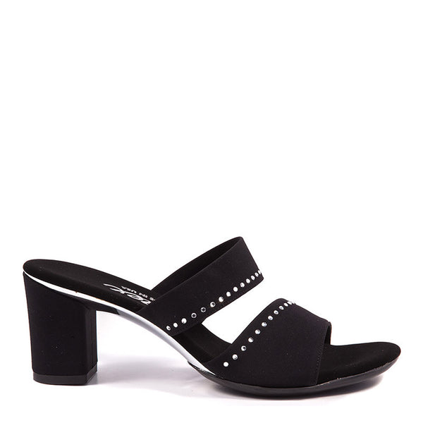 Onex Shoes / Sassie Black