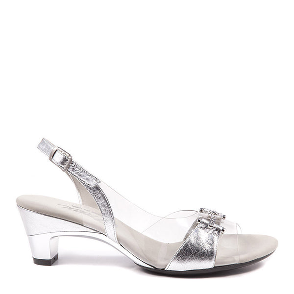 Onex Shoes / Sweet Silver
