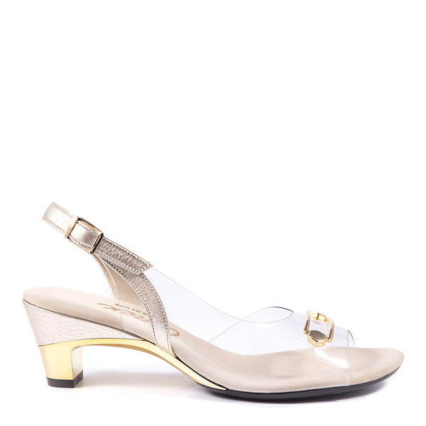 Onex Shoes / Thelma Gold