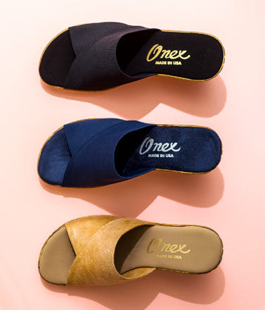 Onex Shoes Christina Color Variations