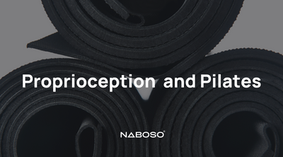 Proprioception + Pilates