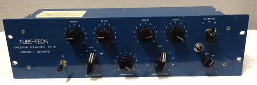 TUBE-TECH PE-1B Tube Pultec Style EQ (used)