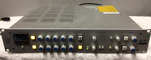 SSL Solid State Logic Analogue Buss Compressor (used)