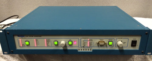 TIMELINE LYNX SYSTEM SUPERVISOR AUDIO/VIDEO SYSTEM INTEGRATION SSU UNIT (used)