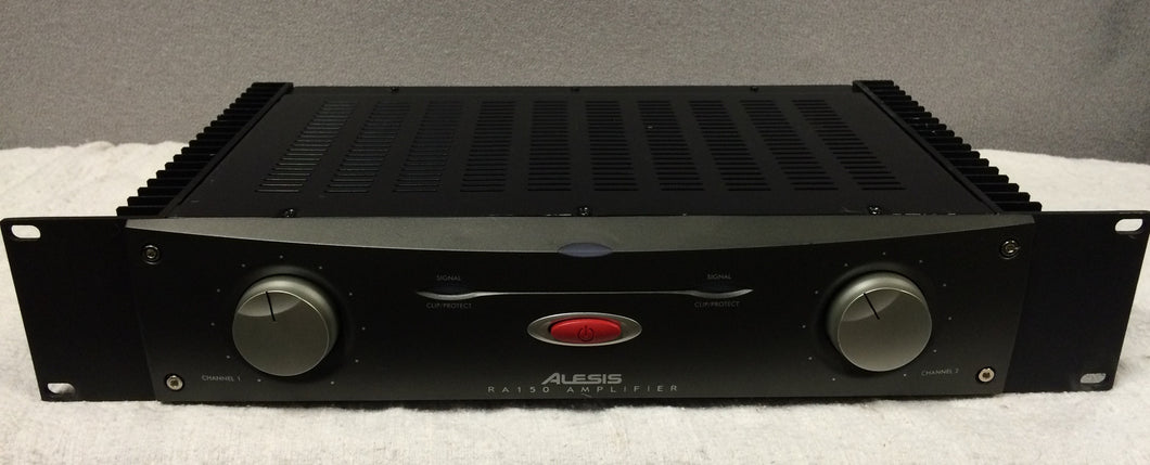 Alesis RA150 Reference Amplifier (used)