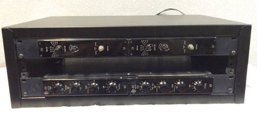 Neumann Vintage PV76 Mic Pre Amp and TEV Equalizer (used)