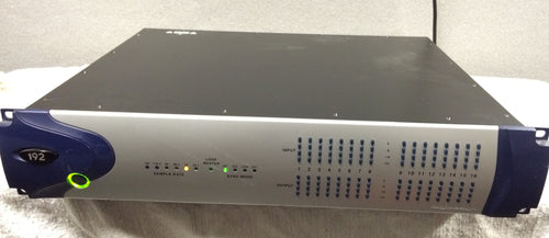 Avid Digidesign 192 Analog/Digital Interface 16 Channel (used)