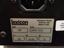 Lexicon 300 Digital Effects System (used)