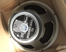 CELESTION G12M speaker, Modern Lead 70 - 16 ohm NOS