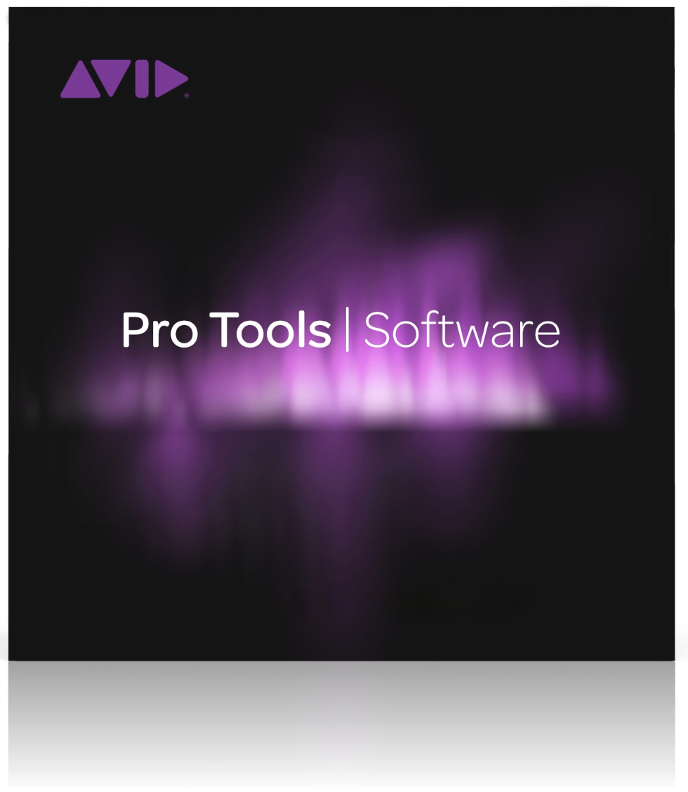 Avid Pro Tools LE to Version 12 Cross-grade DEALER BOX