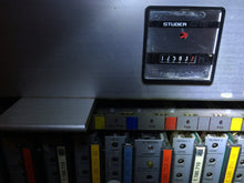 "Studer A800 Mark III 24 Track 2"" Multichannel Recorder - NOT WORKING PARTS"