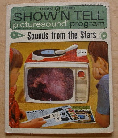 Show'N Tell Picturesound Program Sounds from the Stars
