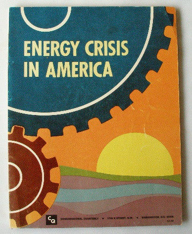 Energy Crisis in America