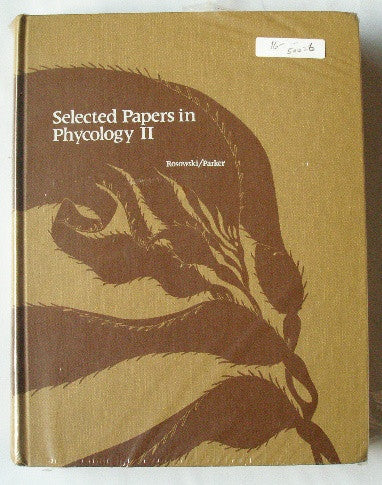 Selected Papers in Phycology II