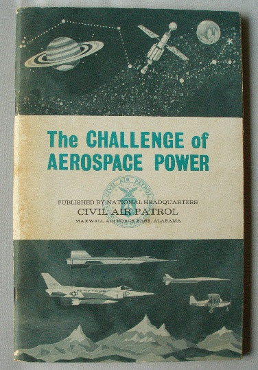 The Challenge of Aerospace Power