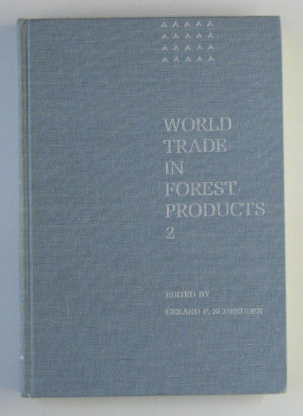 World Trade in Forest Products 2