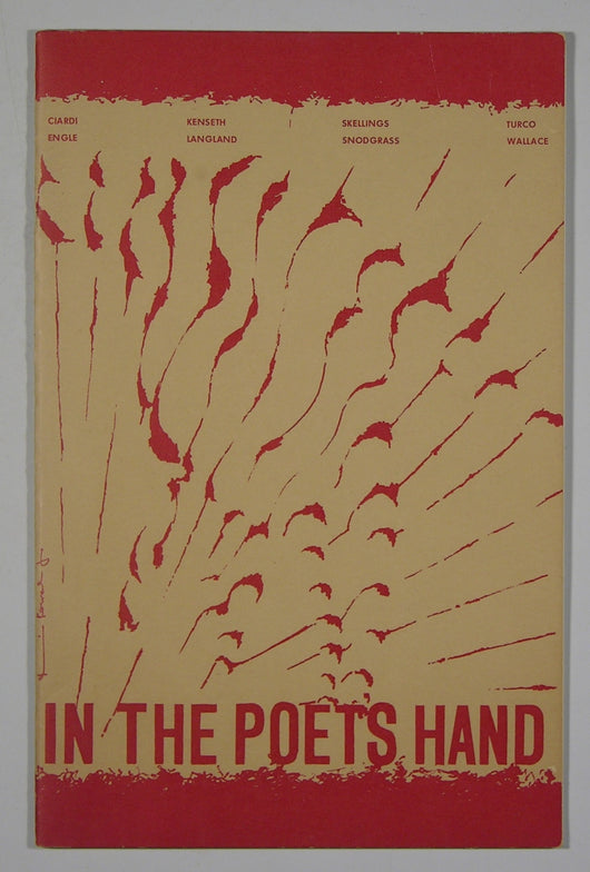 In the Poet's Hand