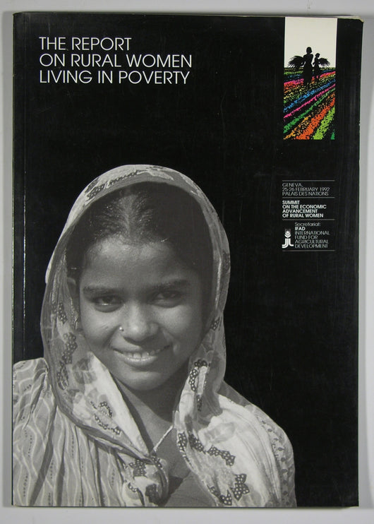The Report on Rural Women Living in Poverty