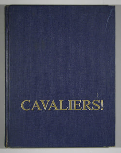 Cavaliers! A Pictorial History of UVA Basketball