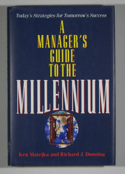 A Manager's Guide to The Millennium