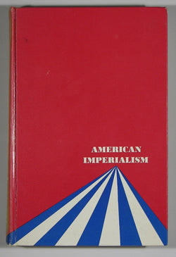 Caribbean Interests Of The United States - American Imperialism Viewpoints of United States Foreign Policy, 1898-1941