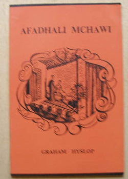 Afadhali Mchawi (It's Better to Have a Wizard)