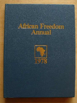 African Freedom Annual 1978
