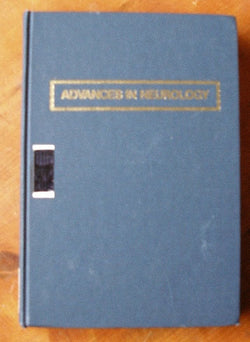 Advances in Neurology, Volume 53 - Parkinson's Disease: Anatomy, Pathology, and Therapy