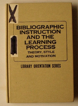 Bibliographic Instruction and the Learning Process