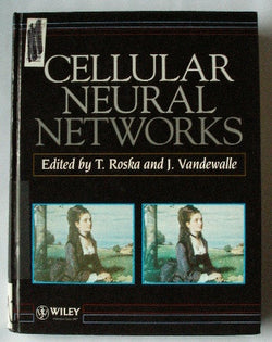 Cellular Neural Networks