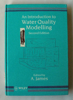 An Introduction to Water Quality Modelling Second Edition