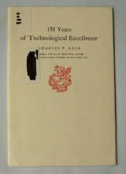 155 Years of Technological Excellence