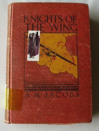 Knights of the Wing