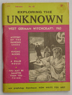 Exploring the Unknown Volume 6 1963 February No. 33