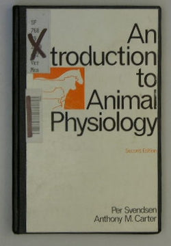 An Introduction to Animal Physiology