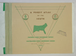 A Forest Atlas of the South