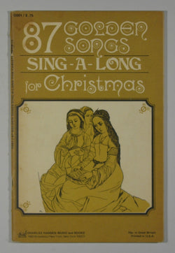 87 Golden Songs: Sing-a-Long for Christmas