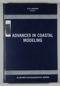 Advances in Costal Modeling - Elsevier Oceanography Series, 68