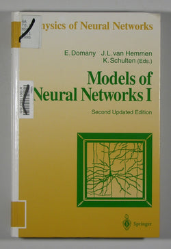 Models of Neural Networks I - Physics of Neural Networks