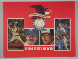 1984 Red Book