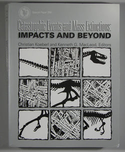 Catastrophic Events and Mass Extinctions: Impacts and Beyond - Special Paper 356