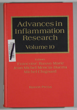 Advances in Inflammation Research, Volume 10