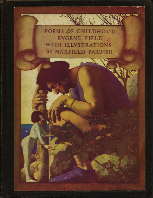 Poems of Childhood