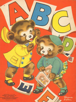 ABC (Alphabet Book)
