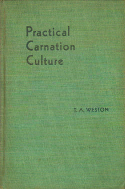 Practical Carnation Culture